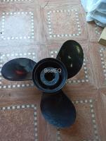 Гребной винт MERCURY Black Max для MERCURY 70-140 л.с., 3x13x19 (оригинал)