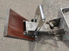 Дополнительный транец для мотора