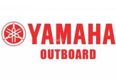 Оригинальные запчасти Yamaha для ПЛМ