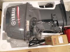 Yamaha 60 fetol новая