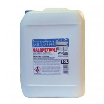Топливо для керосиновых плит и отопителей Wallas