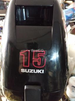 Продам Сузуки F 9.9